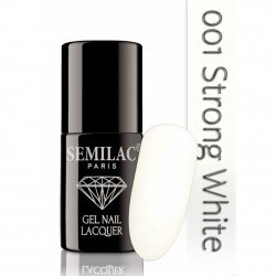 SEMILAC 001 Strong White