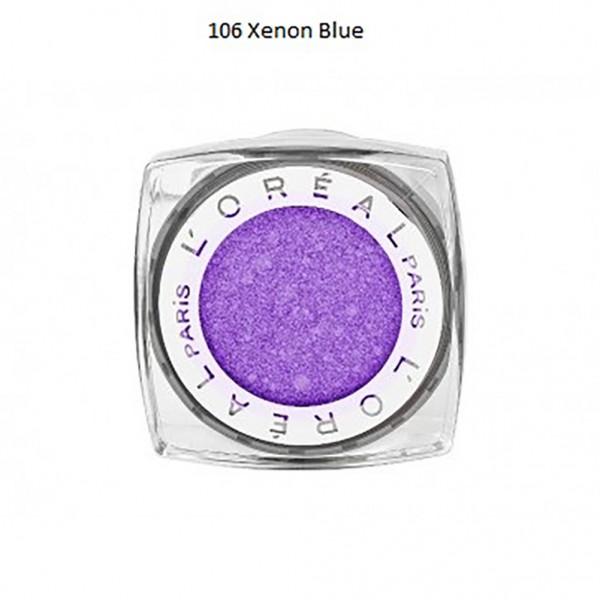 106 Xenon Blue