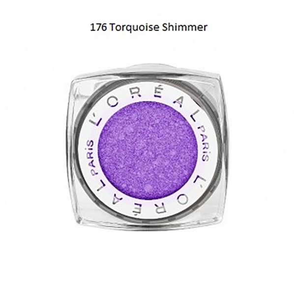 176 Torquoise Shimmer