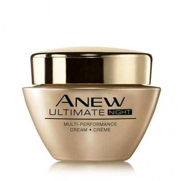 AVON Anew Ultimate Multi-Performance Night Cream 50ml