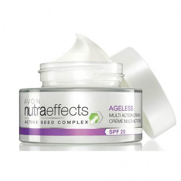 AVON NutraEffects Ageless 35+ Multi-Action Day Cream 50ml