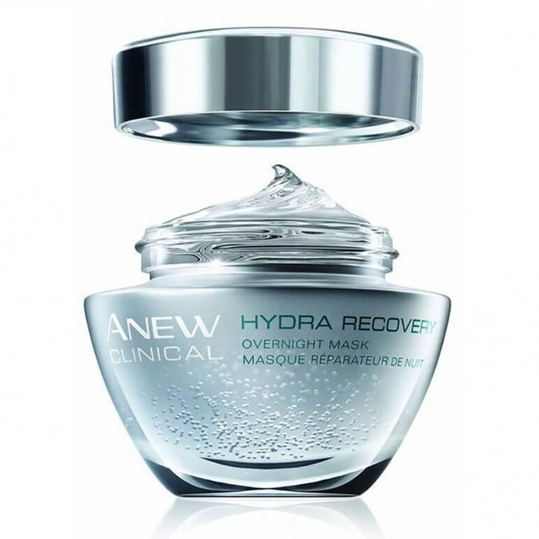 AVON Anew Clinical Hydra Recovery Overnight Mask 50ml