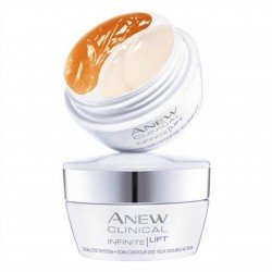AVON Anew Clinical Infinite Lift Dual Eye System 2 x 10ml