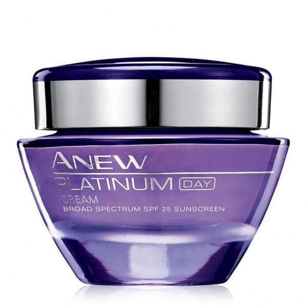 AVON Anew Platinum Day Cream 50ml