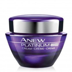 AVON Anew Platinum Night Cream 50ml