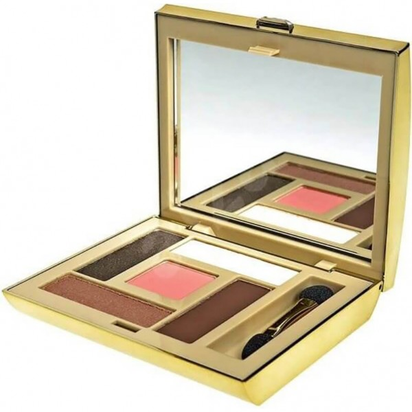 AVON Luxe Eyeshadow Palette Cocoa Couture