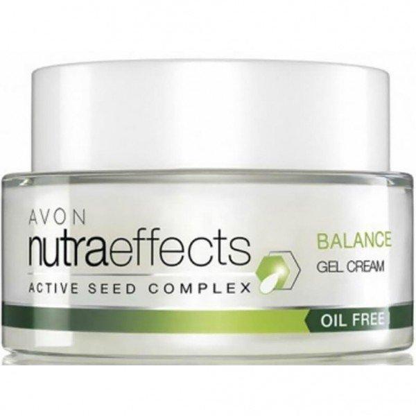 AVON NutraEffects Balance Gel Cream 50ml