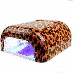 Φουρνάκι UV 36 Watt Leopard