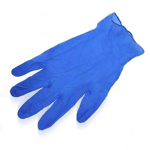 Γάντια Medasept 200τμχ