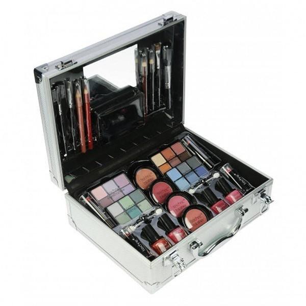 Beauty Make Up Case Box Gift Set technic