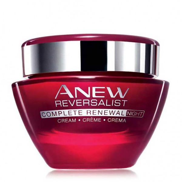 AVON Anew Reversalist Complete Renewal Night Cream 50ml