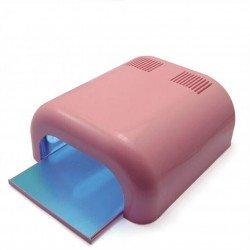 Φουρνάκι UV 36Watt  ροζ