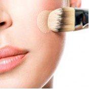 Make Up- Foundation
