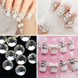 Nails Jewellery